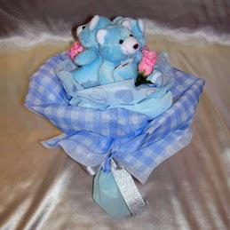 3 adet hediye ayicik bear demeti  Ayı ayıcık buketi teddy buket
